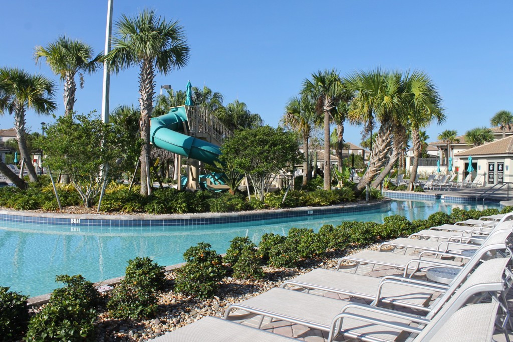 Champions Gate Resort Kissimmee Florida The Curious
