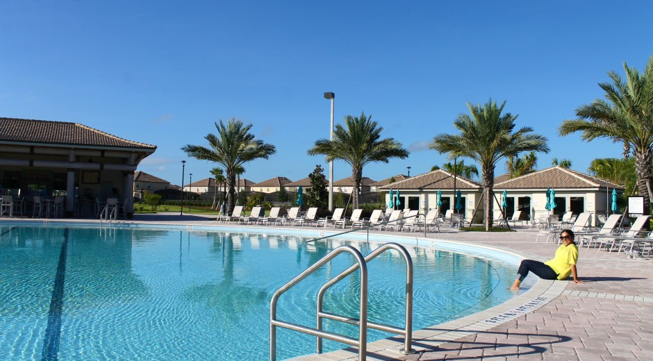 Champions Gate Resort, kissimmee, vacation home, florida, global vacation homes