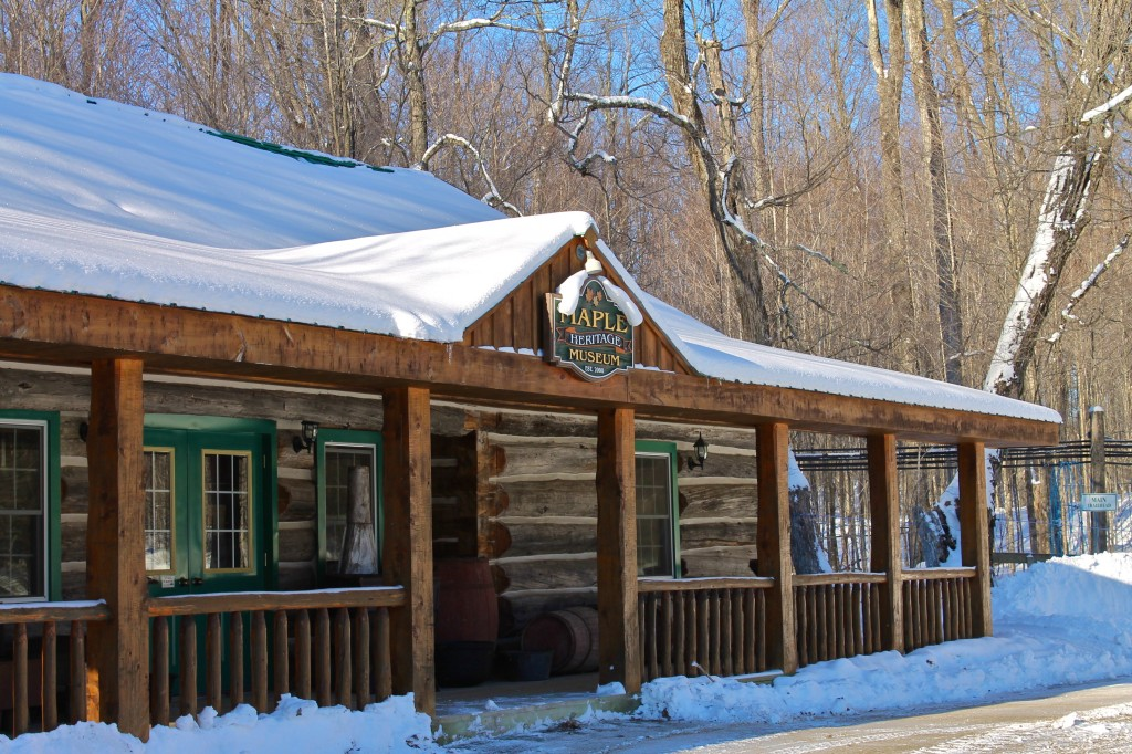 Wheelers Pancake House And Sugar Camp, ontario, maple syrup, lanark county, #winterwander