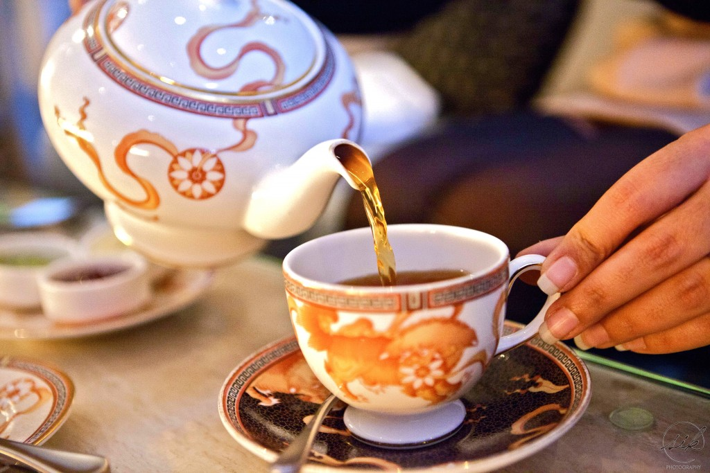 Chinese New Year High Tea at Shangri-La Hotel, Toronto, luxury, hotel