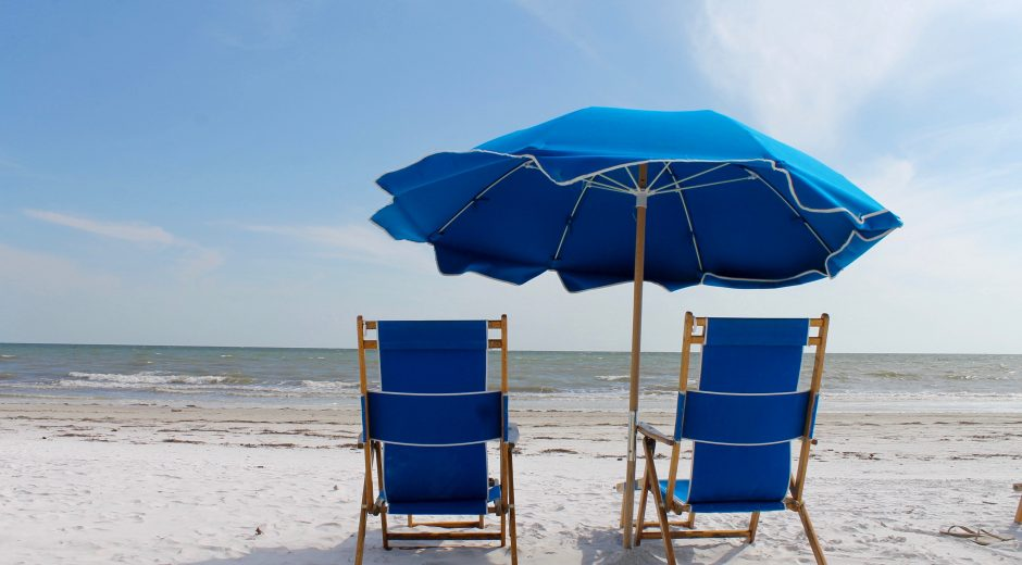 A Relaxing Girls' Getaway To Fort Myers And Sanibel, Sandpiper Gulf Resort