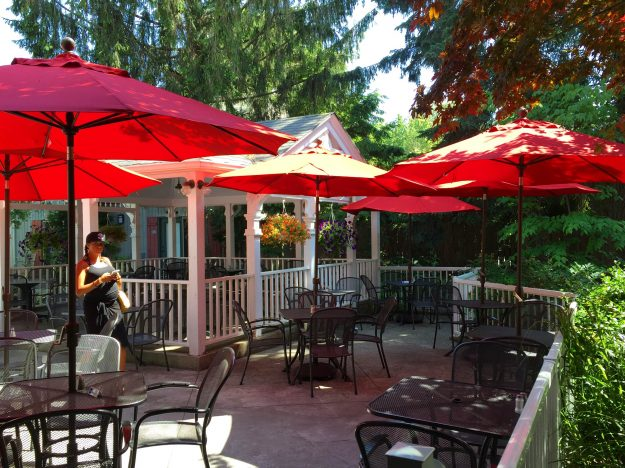 Kettle Creek Inn, hotel, Port Stanley, Beaches in Southwest Ontario