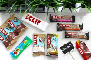 Clif Bar Review, Energy Bar, Hike, Adventure