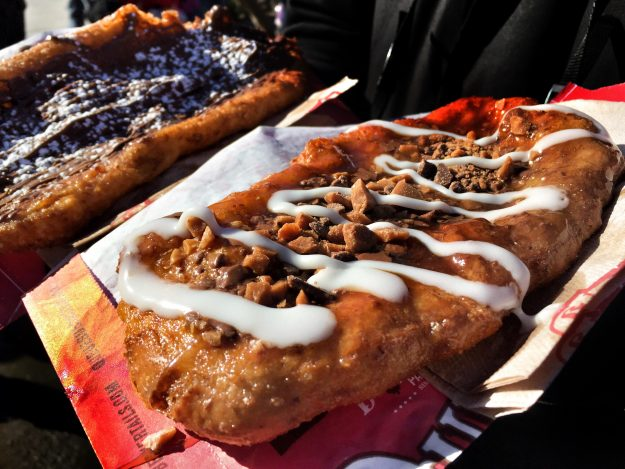 ByWard Market Ottawa, best food, what to eat in Byward Market, BeaverTails