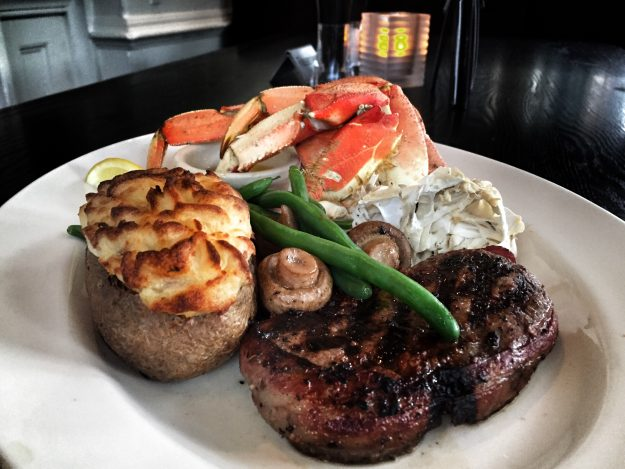 Mother's Day at The Keg Steakhouse + Bar, The Keg Mansion Toronto