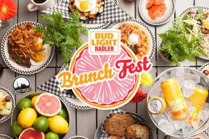 Toronto's First Brunch Fest