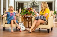 Mother-Daughter Travel Tips Inspired By SNATCHED