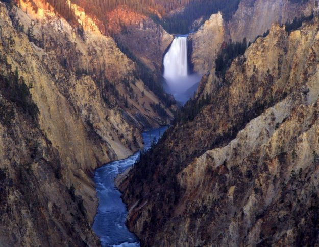 Insider Tips For Visiting Yellowstone National Park, Grand Canyon of Yellowstone, Wyoming