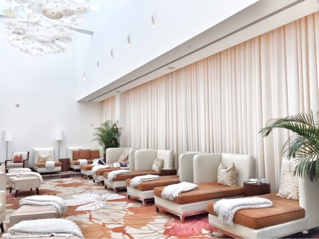 Spa My Blend By Clarins At Ritz-Carlton Toronto , Luxurious Prenatal Massages In Toronto