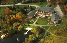 Spa Eastman Eastern Townships Quebec