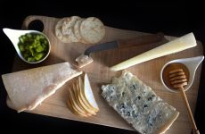 How To Build The Perfect Italian Cheese Board, Loblaws , Massimo Bruno, Italian cheese