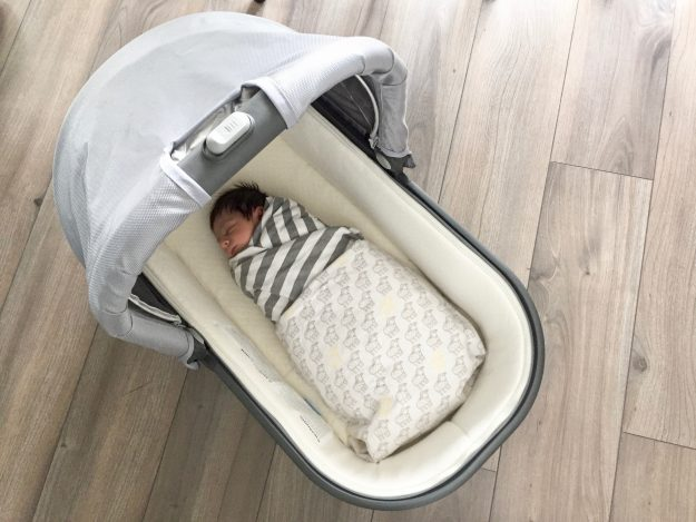 Stroller Review: Why You Should Invest In An UPPAbaby Vista