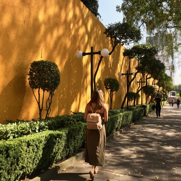 Girls' Getaway To Mexico City, Mexico travel, best girls' trip