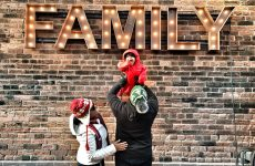 Celebrating Our First Family Day: A Pledge To My Family