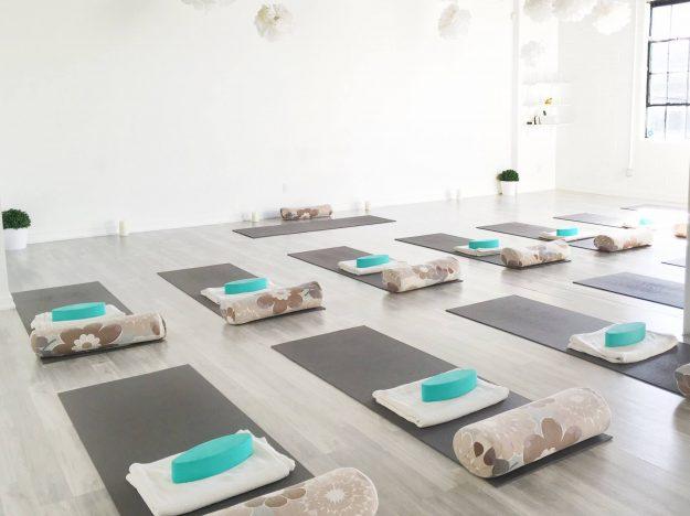 Prenatal Yoga Classes With Toronto Yoga Mamas The Curious Creaturethe Curious Creature