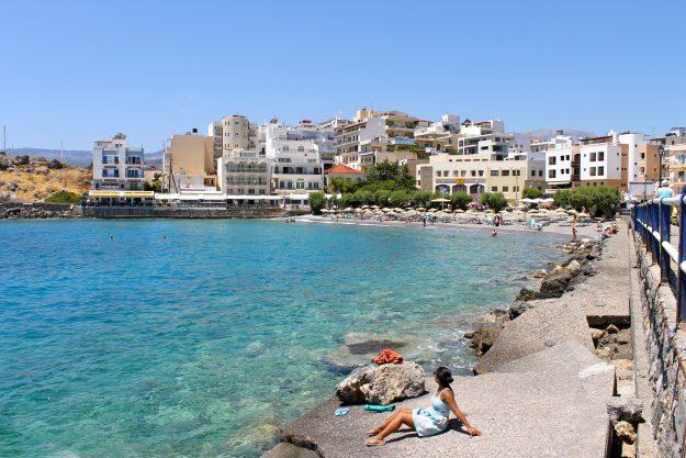 10 Best Beaches In Crete Greece