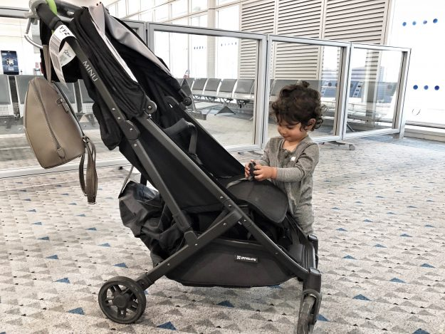 4a1aa4c5684 Travel Essentials: The New UPPAbaby MINU Stroller - The Curious ...