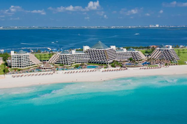 Royal Service At Paradisus Cancun Luxury All Inclusive