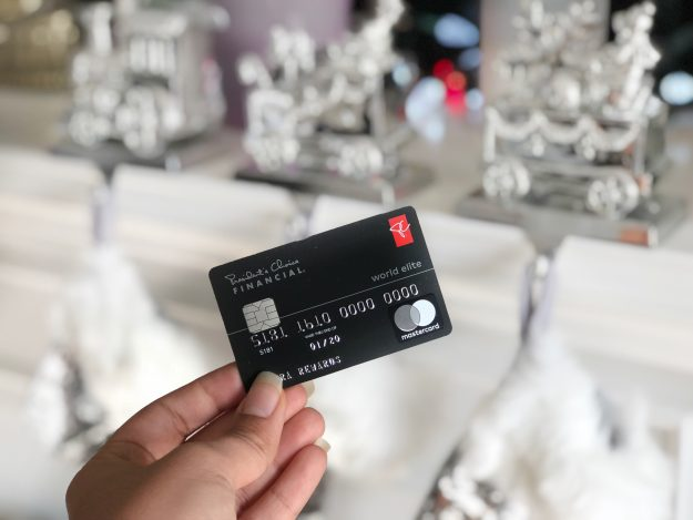 how to add pc points mastercard and pc optimum