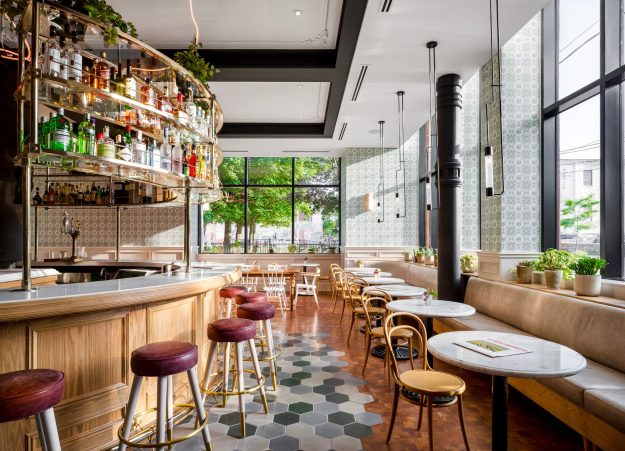 Six Trendy Boutique Hotels In Toronto The Curious Creaturethe