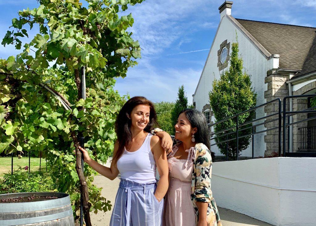 Wine Lovers' Getaway In Ontario