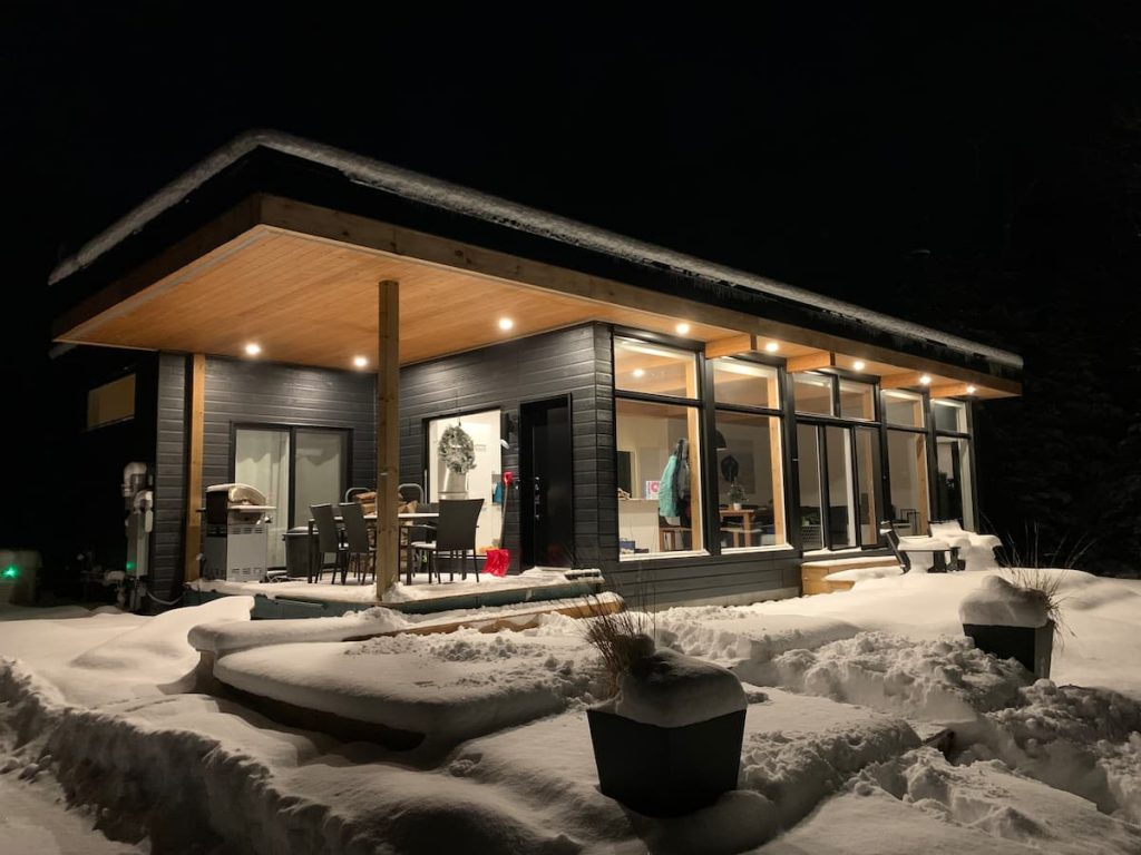 20 Epic Airbnbs To Rent In Ontario This Winter   The Curious Creature